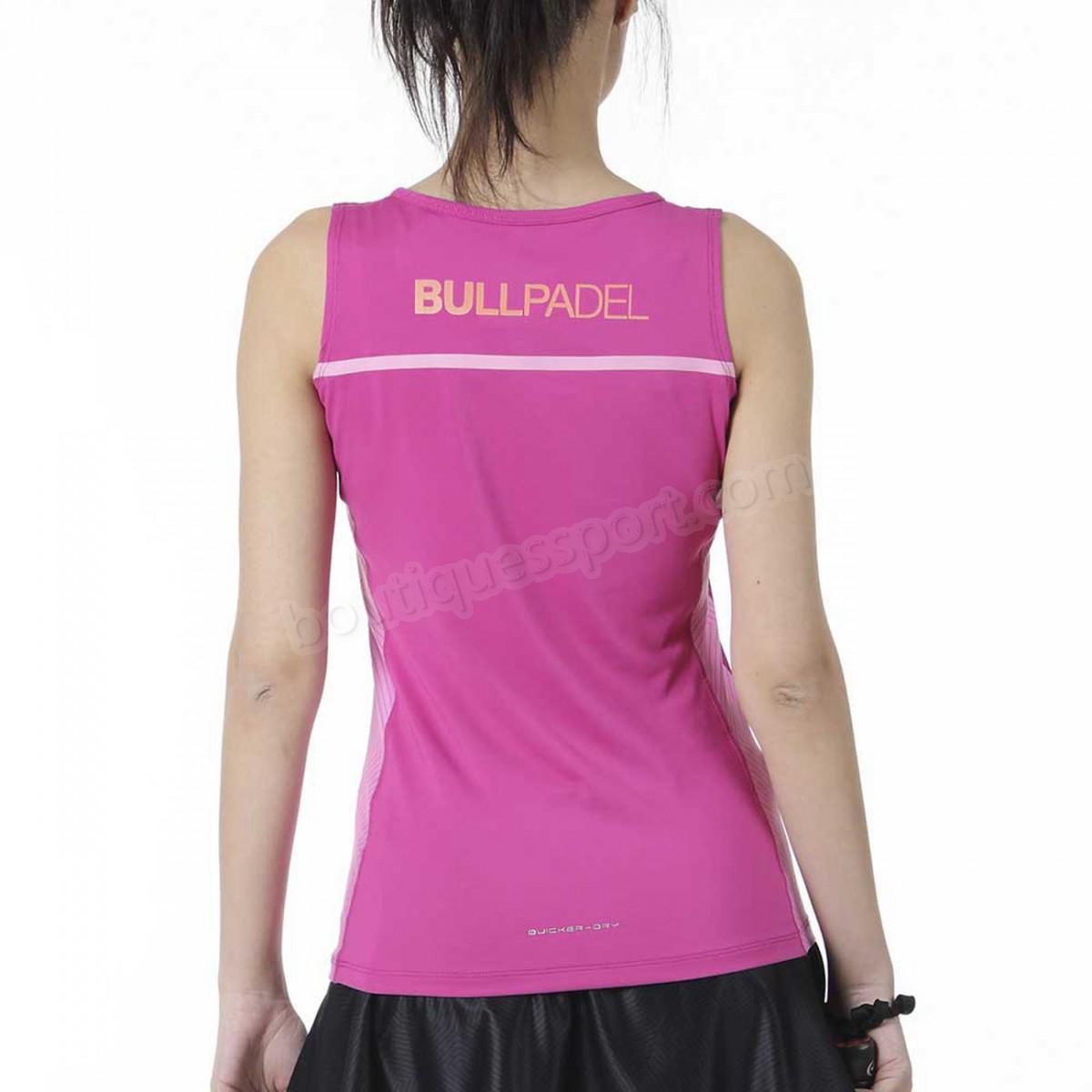 Tennis femme BULLPADEL Bullpadel Ebene Soldes - -1